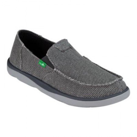 Giày Sneakers XỎ SANUK USA Big Size Xám