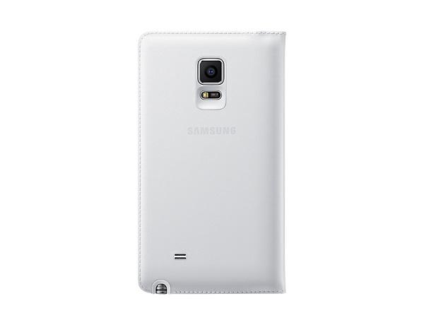 Bao da Flip Wallet Galaxy Note Edge chính hãng