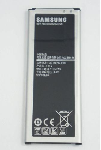 Pin Galaxy Note 4 2 Sim N9106 chính hãng