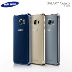Ốp lưng Clear Cover Galaxy Note 5 chính hãng