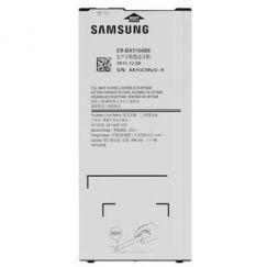 Thay pin Galaxy A5 2016 chính hãng