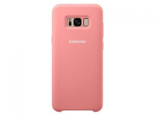 Ốp lưng Silicone cho Galaxy S8 chính hãng với nhiều màu sắc