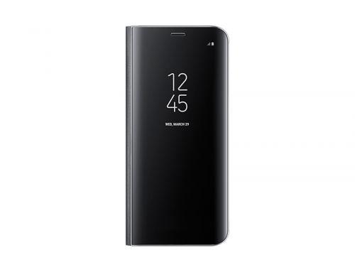 Bao da Clear View Cover Galaxy S8 chính hãng