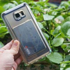 Ốp chống va đập Galaxy Note 5 đến từ Hàn Quốc