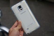 Ốp chống shock Galaxy Note 4 Hàn Quốc