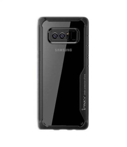 Ốp lưng chống shock iPaky Galaxy Note 8