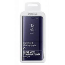 Bao da Clear View Galaxy S9 Plus chính hãng