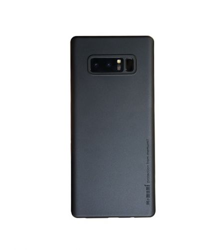 Ốp lưng siêu mỏng Memuni Galaxy Note 8 chính hãng