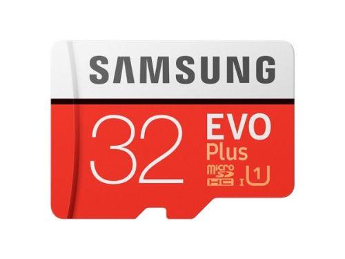 Thẻ nhớ Samsung 32gb EVO Plus Micro SD