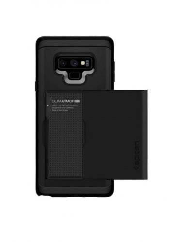Ốp Spigen Slim Armor Galaxy Note 9