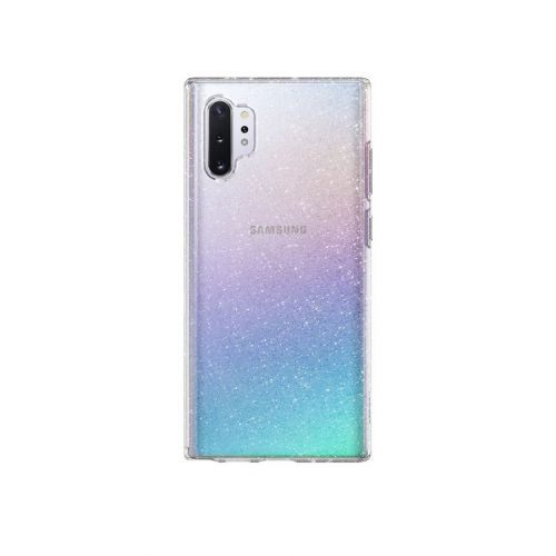 ốp lưng Galaxy Note 10 Plus Spigen Liquid Crystal trong suốt, chống sốc