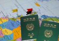 Visa Hàn Quốc gồm những loại nào? Hướng dẫn gia hạn Visa cho du học sinh
