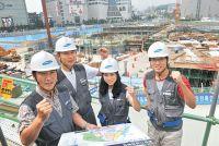 Độ tuổi phù hợp để tham gia xuất khẩu lao động Hàn Quốc làm việc