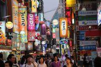 Văn hóa mua hàng tại Hàn Quốc