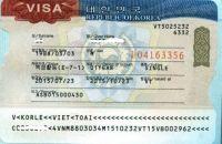 Phân biệt Xuất khẩu lao động Hàn Quốc dưới dạng Visa E7 và chương trình EPS