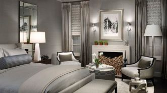 Thiết kế ánh sáng cho phòng ngủ của bạn