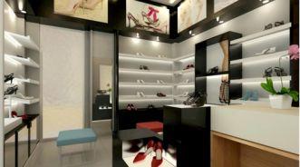 Phong thuỷ khi thiết kế nội thất showroom