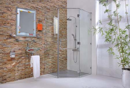 Sản phẩm cabin tắm