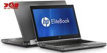 HP WORD 8560W i7-2860QM HD+ QUADRO 2000M