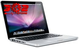MACBOOK PRO (15 INCH MID 2010)-I5-4GB-SSD 160G