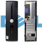 DELL VOSTRO 200-CORE 2DUo-E2180-3GB-HDD 80GB