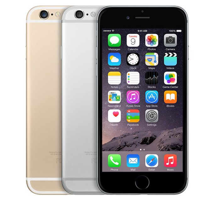 iPhone 6 - 32GB FPT - VN