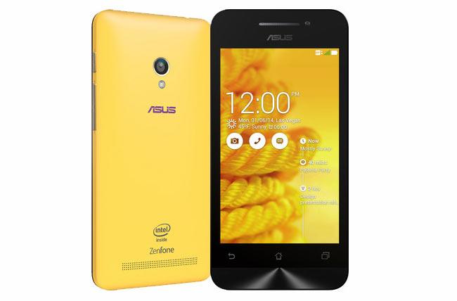 Asus Zenfone 4 4.5 inch A450CG