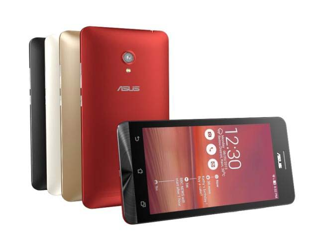 Asus Zenfone 6 A601