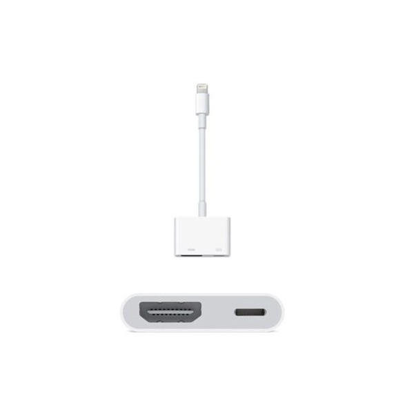 Cáp out tivi Lightning HDMI Ipad Air , Ipad 4