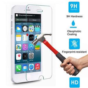 Dán Màn Hình Kính Cường Lực iPhone 4/4S/5/5S (9H,mỏng 0.2mm) (Hiệu OK8)