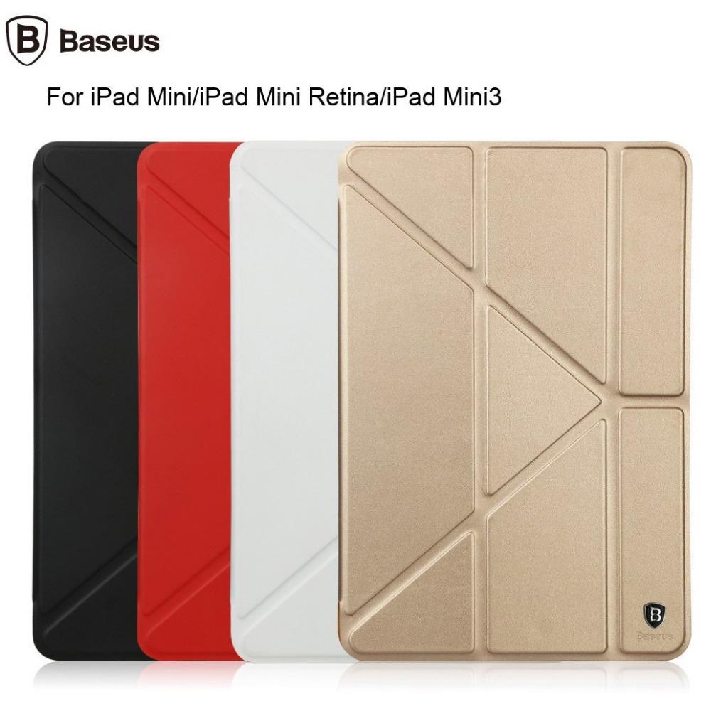 Bao da iPad Mini 1-2-3 Baseus PASEN
