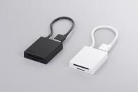 Buffalo Hub usb 2.0 1port + SD/microSD card reader