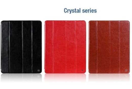 Bao Da Hoco Crystal Series Cho iPad Air