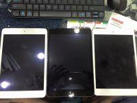 Ipad Mini 2 Retina 3G + Wifi 16GB 99,9% likenew nguyên zin 100%