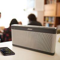 Loa Bose SoundLink III (USA)