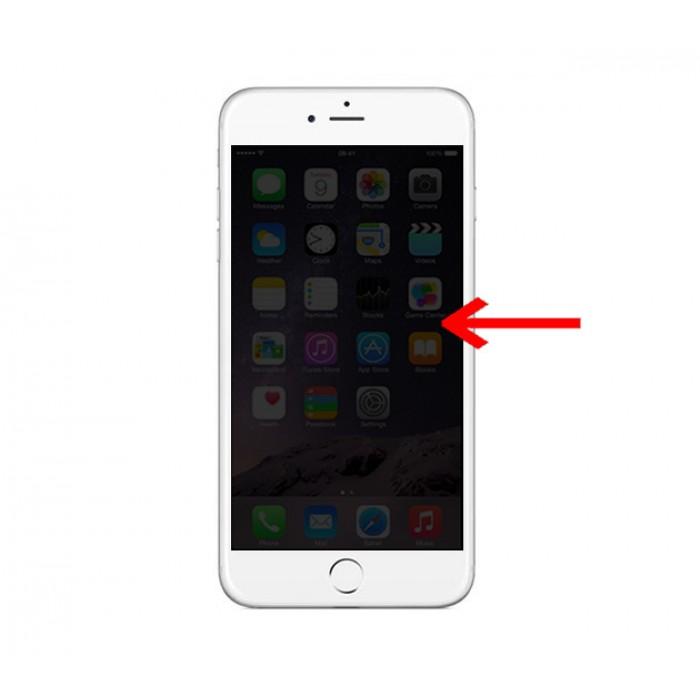 Màn hình (Thay nguyên bộ) - iPhone 6 zin chính hãng , zin theo máy 100%