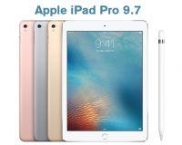 iPad Pro 9.7 - Wi-Fi + Cellular - 256GB