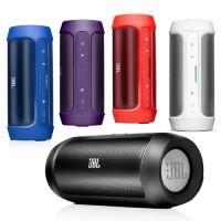 Loa Bluetooth JBL Charge 2 + (Chống nước,bụi) Hàng chính hãng BH 12 tháng