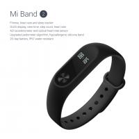Vòng đeo tay Xiaomi Mi Band 2