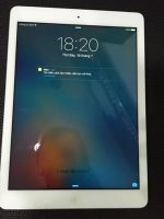 Ipad Air 1 4G+Wifi 32GB đẹp 99%