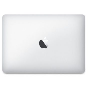 "The New Macbook 2016 - MLHA2 -12"" / Core M3 / Ram 8GB / SSD 256GB (Silver)"