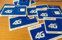 Sim 4G Mobifone trọn gói 1 năm không cần nạp tiền , không giới hạn lưu lượng