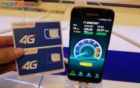 Sim 4G Mobifone Tặng 62 GB/Tháng x 5 tháng Không nạp tiền