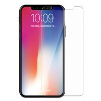 DEKEY MASTER GLASS™ Premium iPhone X - miếng dán cường lực