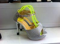 Những kiểu giày cao gót hàn quốc mới nhất giá rẻ