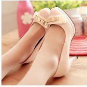 Giày cao gót phong cách ngọt ngào