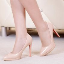 Giày cao gót đế đỏ cao cấp