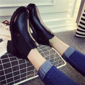 Giày bot kiểu mới