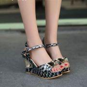 Giày Sandal Korea Cao Cấp