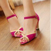 Giày Cao Gót phong cách quý phái